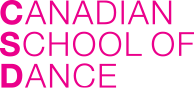 Canadian School Of Dance