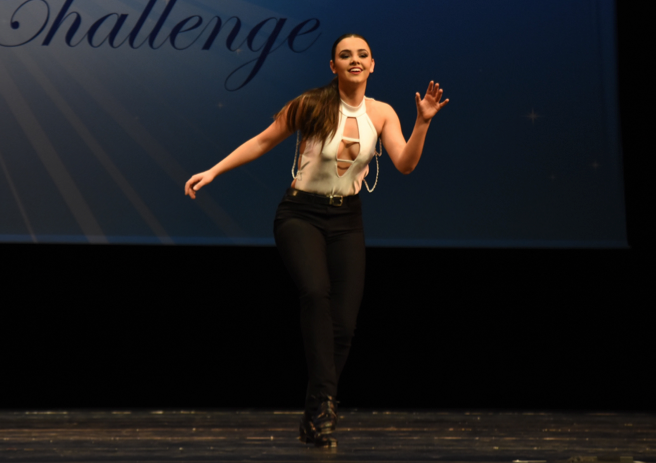 Competitive Dance Ottawa