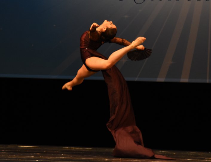 Competitive Dance school Ottawa